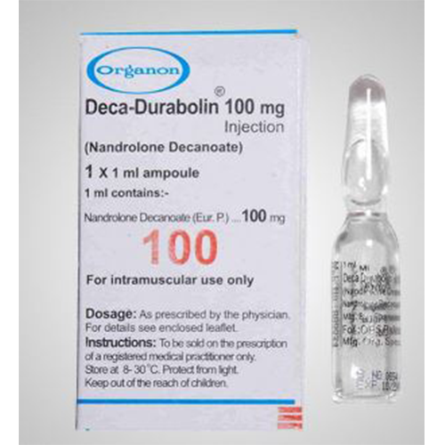 What Is Deca Durabolin?