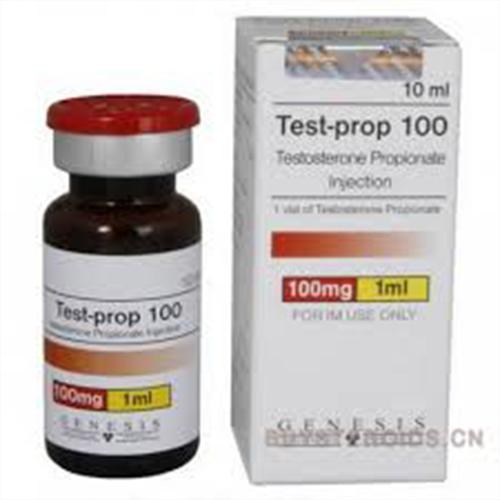 What is Testosterone Propionate?