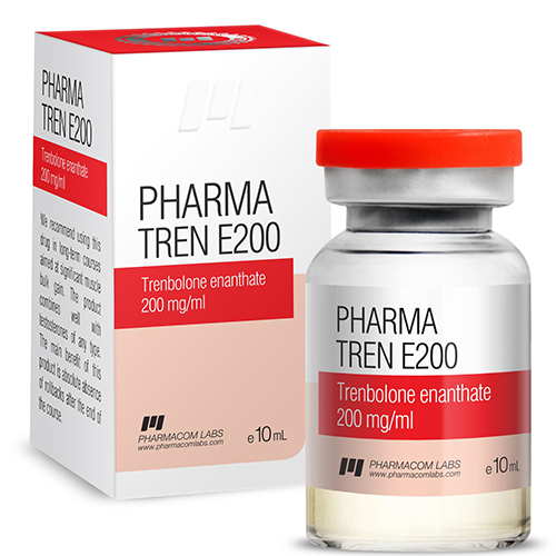 What is Trenbolone Enanthate?