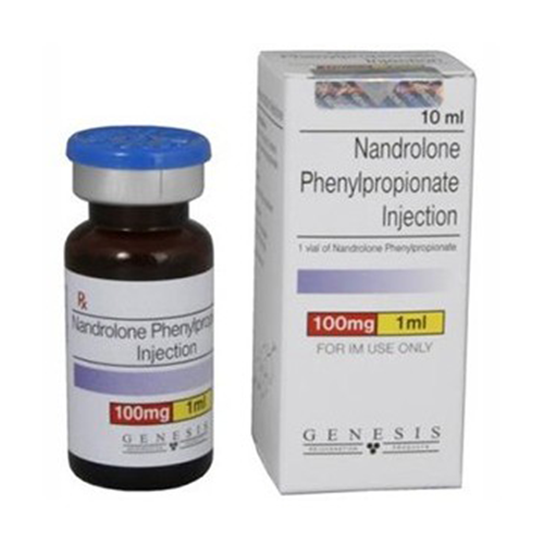 What is Nandrolone Phenylpropionate?