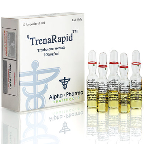 Trenbolone Ace cutting cycle