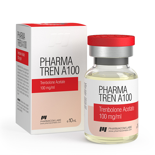 What is Trenbolone Acetate?