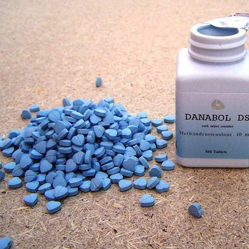 What is Dianabol?