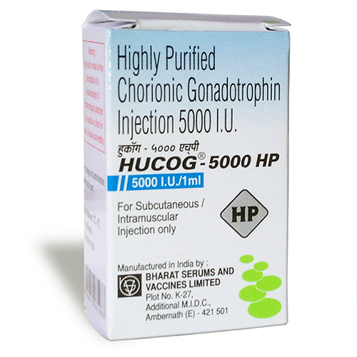 What is HCG?