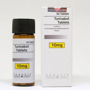 Turinabol gains new cycle