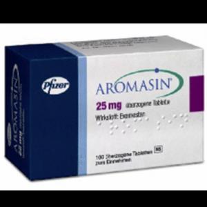Aromasin PCT Gynecomastia estrogen control