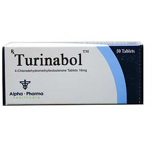 What is Turinabol?