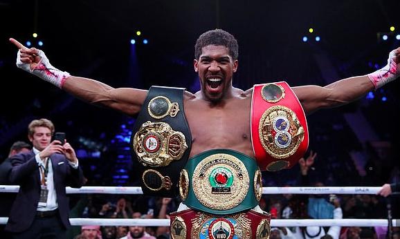 Boxing Thread: Mike Tyson vs. Roy Jones Jr, PPV   KTT2
