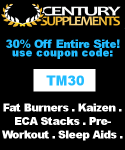 Century Supplements Offers
