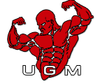 UGM Bodybuilding, Training & Fitness Forum